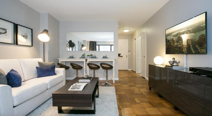 Best Price on Modern Studio Apartment - Midtown East L in New York ...