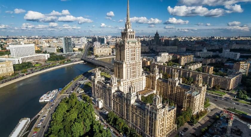 Riverside Hotel Moscow