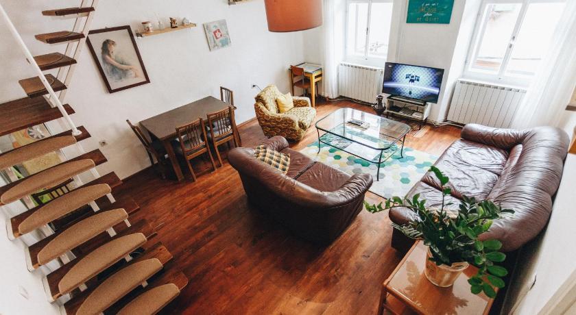 Best time to travel Koper Čevljarska Apartment