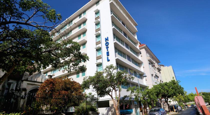 Best time to travel San Juan Hotel Miramar