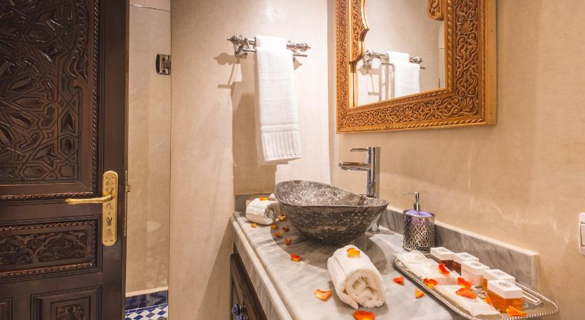 Junior Suite Riad Fes Maya Suite & Spa