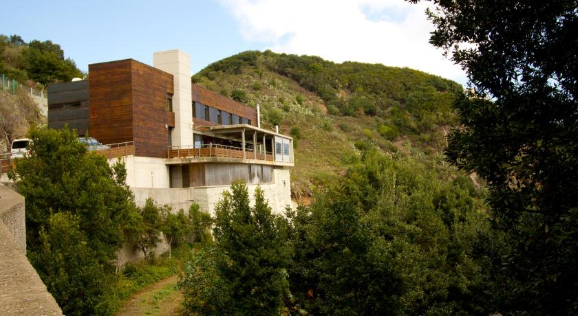 Best time to travel Spain Albergue Montes de Anaga