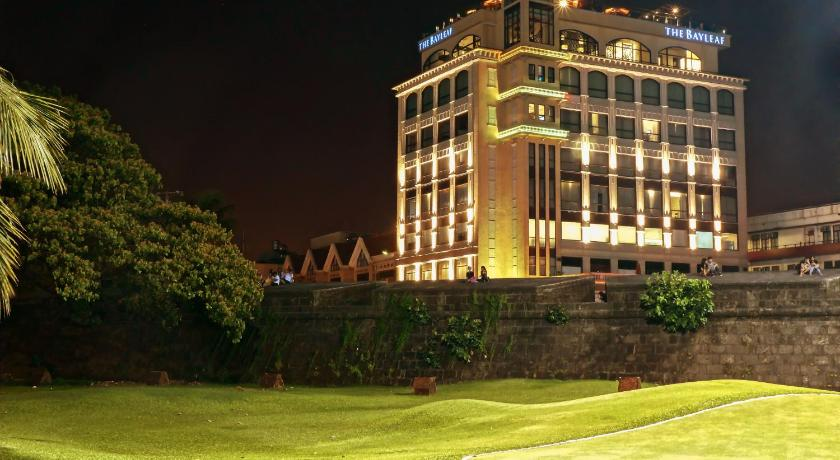 Best time to travel Philippines The Bayleaf Intramuros
