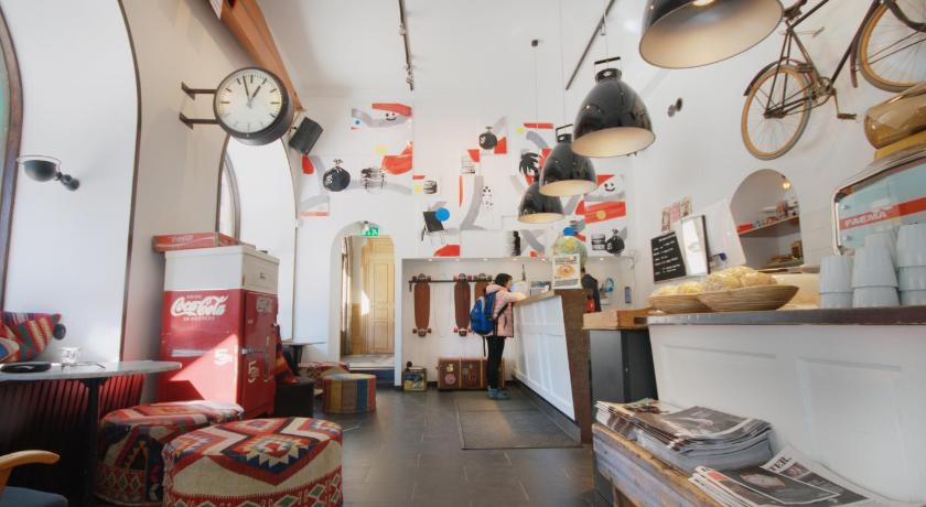 Best time to travel Sweden City Backpackers Hostel