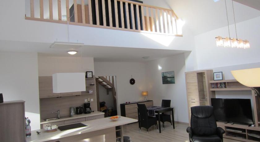 Appartement Mezzanine, Hévíz - agoda.com