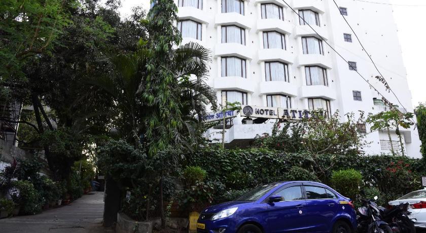 More about Hotel Atithi Mumbai