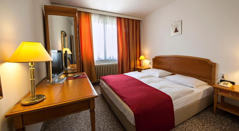 Best time to travel Čakovec Hotel Zagreb