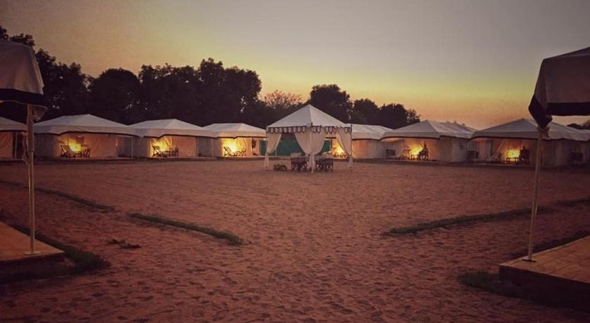 Royal Heritage Camps And Safaris