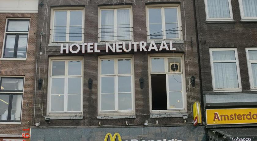Best time to travel Amsterdam Budget Hotel Neutraal