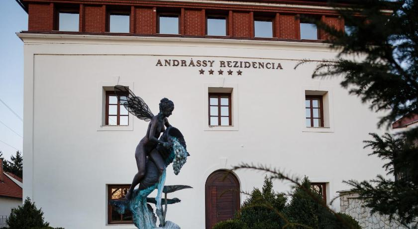 Best time to travel Miskolc Andrássy Rezidencia Wine & Spa