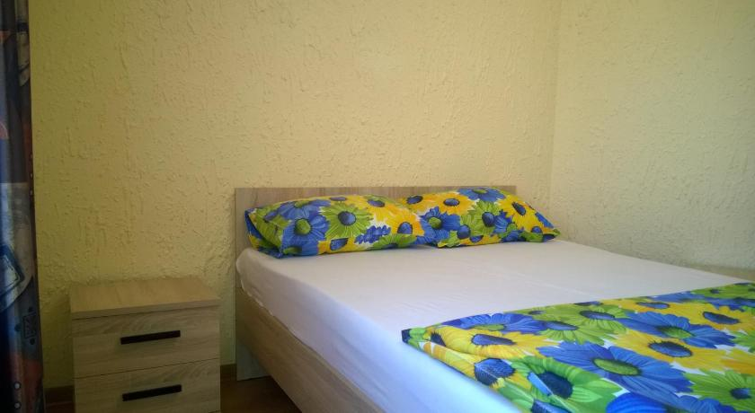 Double Room with Garden View Alpic Guest House