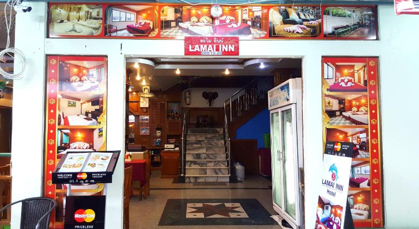 Best time to travel Phuket Province Lamai Inn