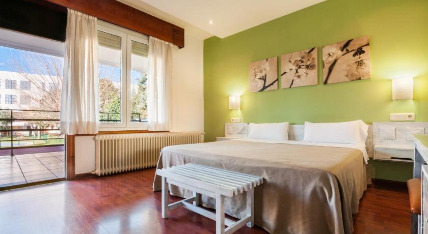 Hotel Los Olivos, Madrid ab 45 € - agoda.com