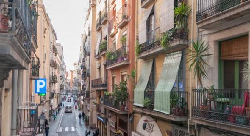 Pepe Apartment - Barcelona