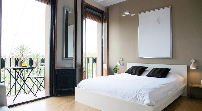 NJoy Apartment - Barcelona