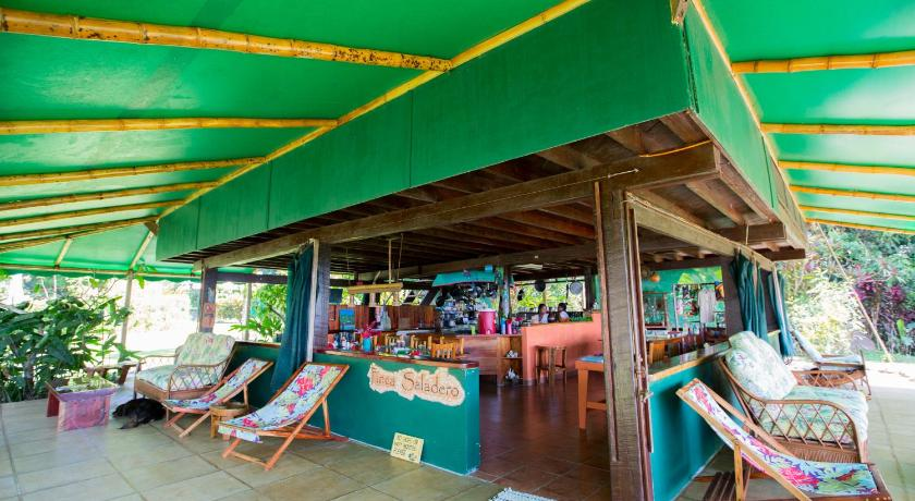 Saladero Eco Lodge
