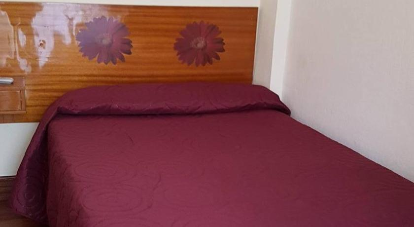Best time to travel Bilbao Pension Martinez
