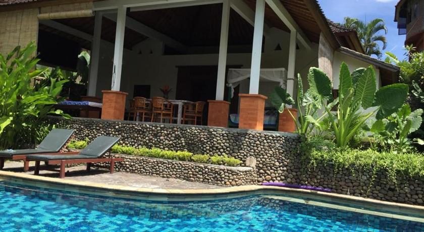 Villa Rasman Prices, photos, reviews, address  Indonesia