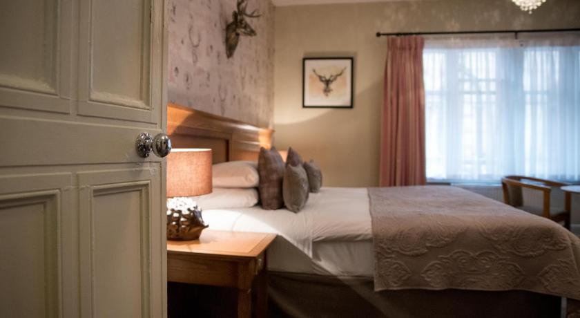 Best time to travel United Kingdom The Coach House Inn
