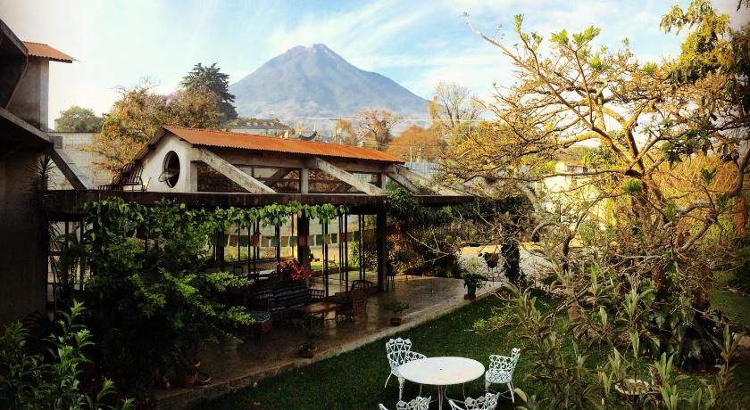 Best time to travel Chimaltenango Casa San Juan