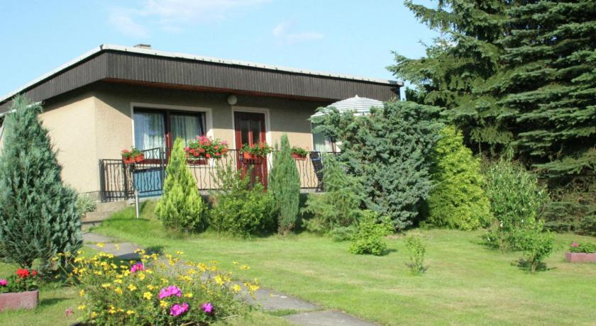 Dainty Pet-friendly Holiday Home in Mittelndorf
