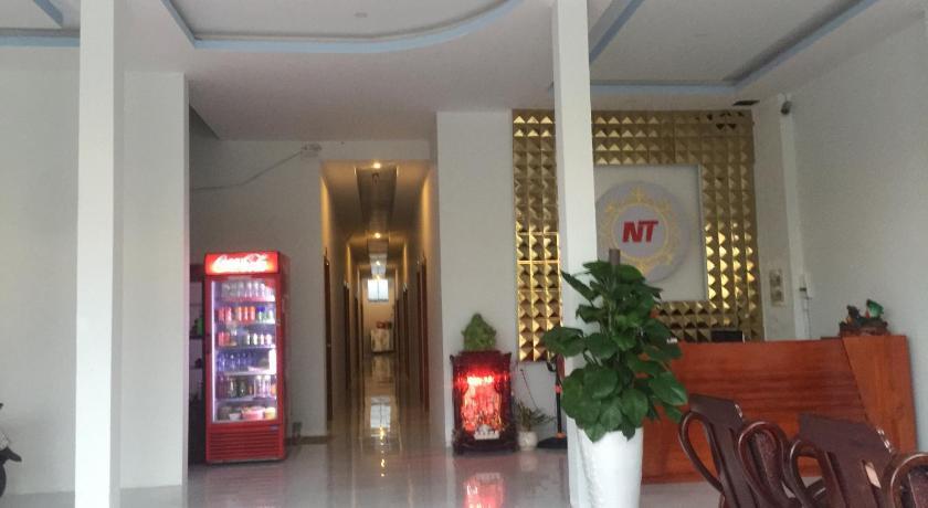 Nguyen Tuan Guesthouse