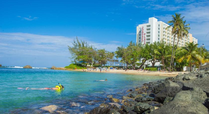 Best time to travel San Juan The Condado Plaza Hilton