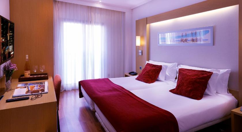 Abba Rambla Hotel - Barcelona