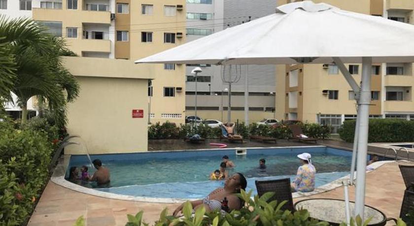 Best time to travel Brazil Apartamento Supremo Family