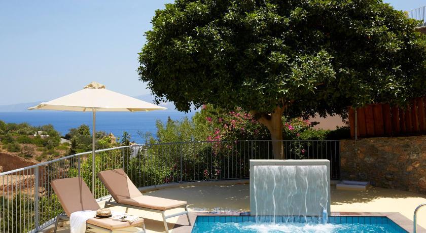 Best time to travel Greece Pleiades Luxurious Villas