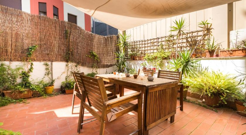 Apartment Vallhonrat - Barcelona
