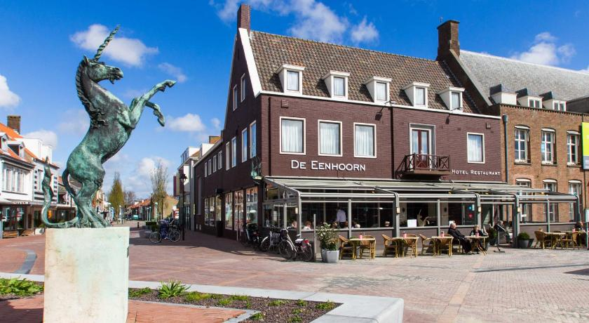 More about De Eenhoorn