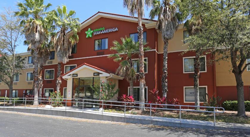 Flughafenhotel Tampa Hotels Am Flughafen Tampa International
