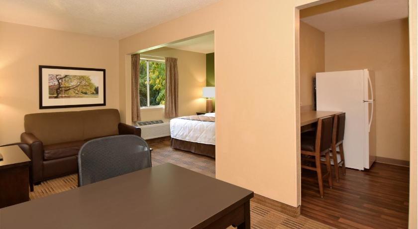 Extended Stay America Dallas Farmers Branch