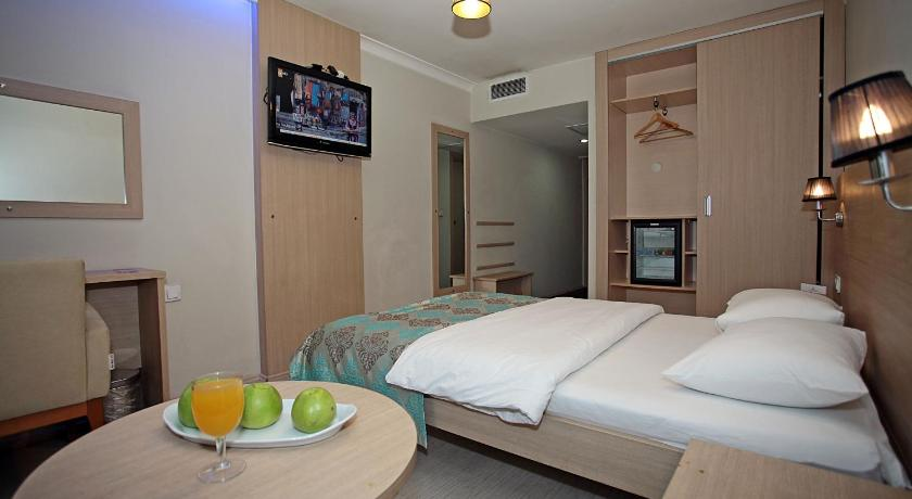 Best time to travel Samsun Yildizoglu Hotel
