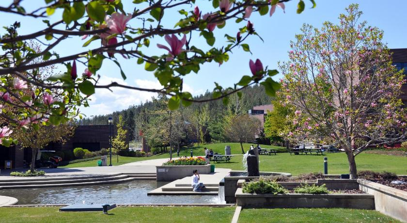 More about UBC Okanagan Campus
