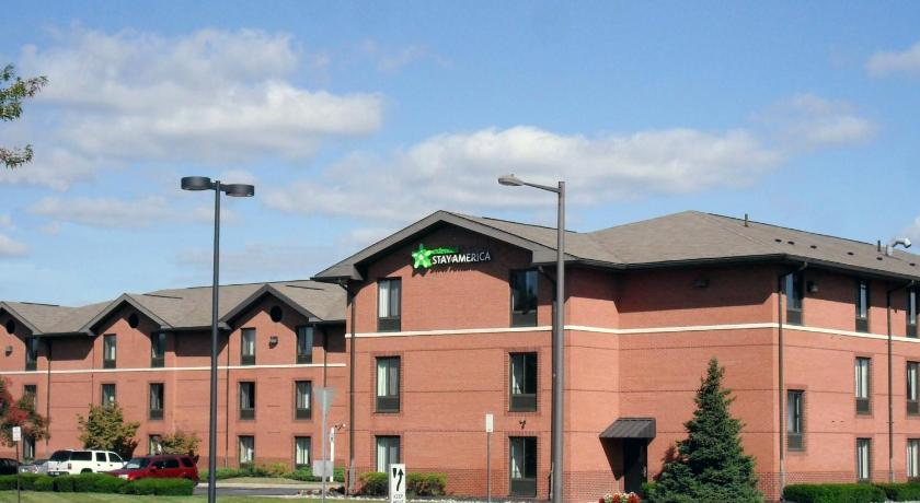 Best time to travel United States Extended Stay America - Philadelphia - Airport - Bartram Ave.