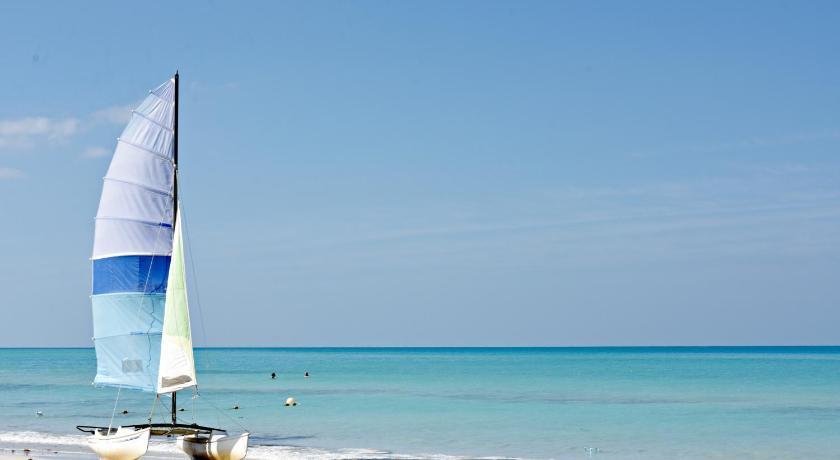 Best time to travel Varadero Starfish Varadero - All Inclusive