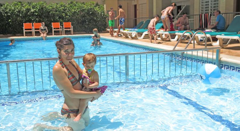 Best time to travel Barcelona Apartaments Costa d'Or
