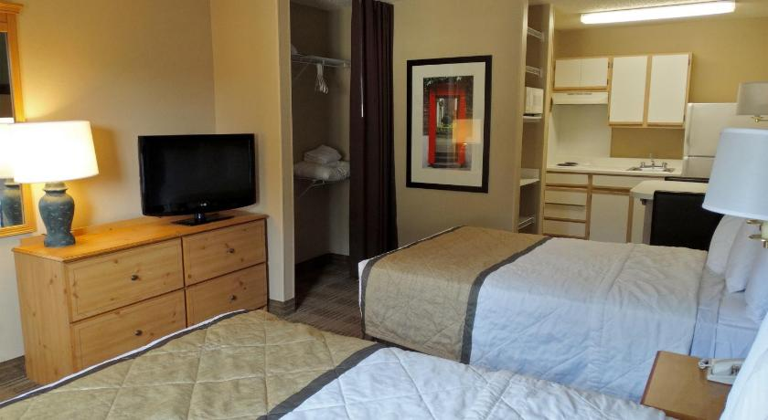 Extended Stay America Baltimore BWl Airport Int'l Dr