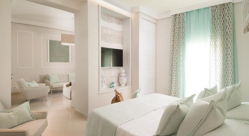 More about San Michele Suite