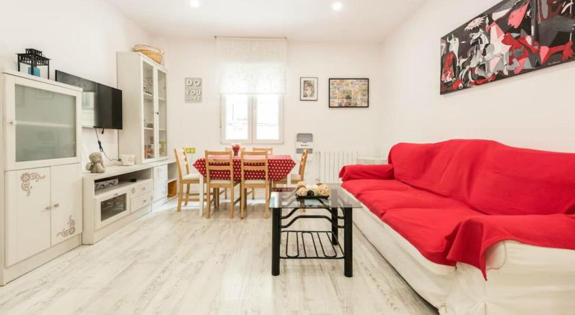 Best time to travel Carabanchel Apartamento Condes de Barcelona