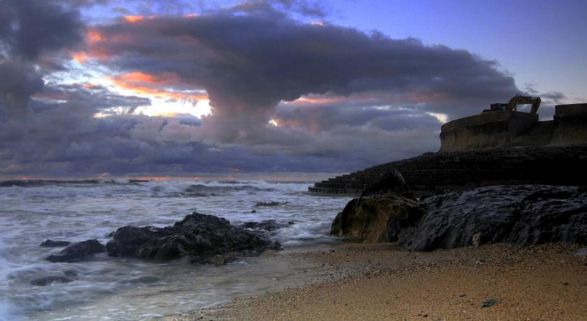 Best time to travel Vila Nova de Gaia Porto View Beach VG2