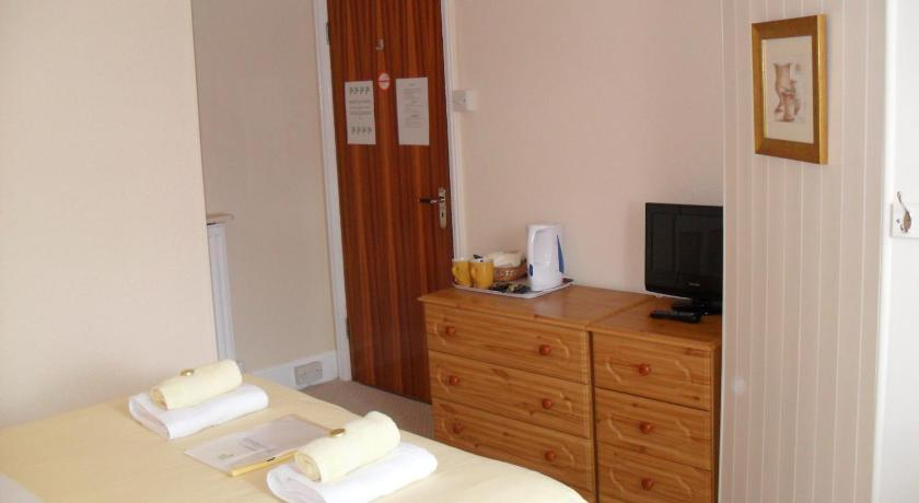 Double Room - No Pets The Florida Guest House