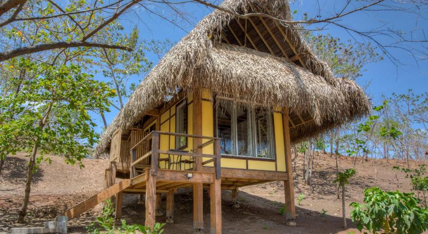 More about Eco Venao Lodge, Playa Venao