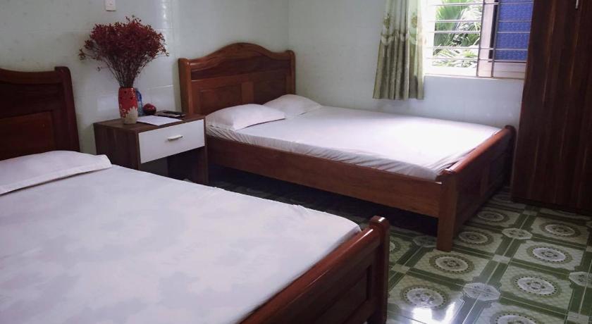 Huong Hoa Guesthouse