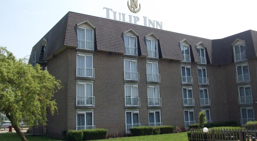 Best time to travel Netherlands Tulip Inn Meerkerk