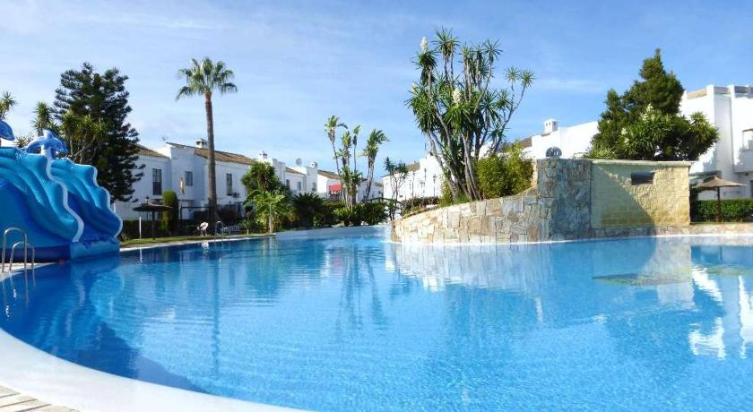 Best time to travel Costa de la Luz Real de La Barrosa 46