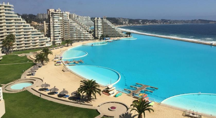 San Alfonso Del Mar Resort >> Book Apartamento En San Alfonso Del Mar 3d 2b Algarrobo