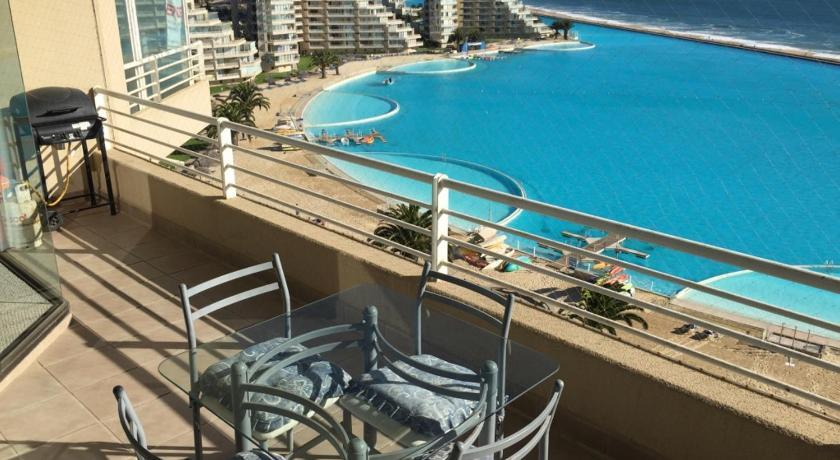 San Alfonso Del Mar Updated 2019 Prices Condominium >> Best Price On Apartamento En San Alfonso Del Mar 3d 2b In Algarrobo